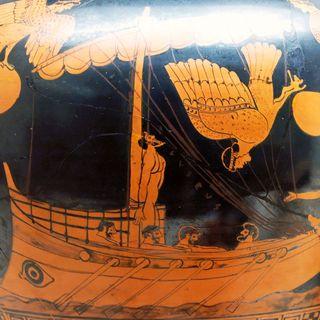 Hegestrato y Zenotemis y la primera estafa al seguro