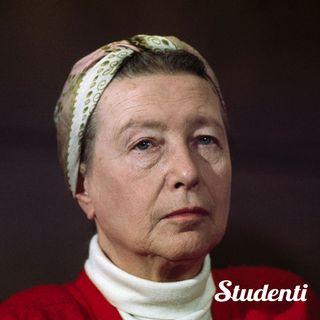 Letteratura - Simone de Beauvoir