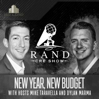 RCRE - New Year, New Budget