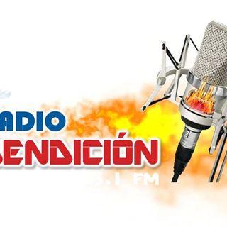 Bendicion Radio 101.9 fm