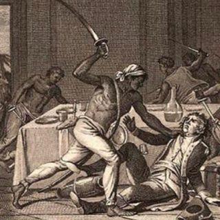 Episode 155 - Takyi the Ghana King who created Jamaica