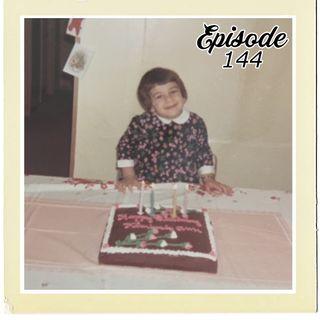 The Cannoli Coach: The Cannoli Coach Turns 3! | Episode144