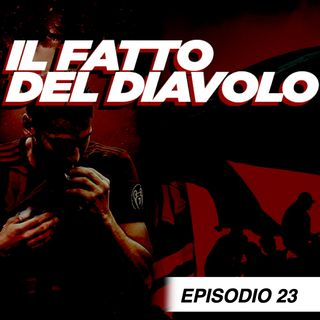 EP. 23 - Milan - Cagliari 0-0 - Serie A 2020/21