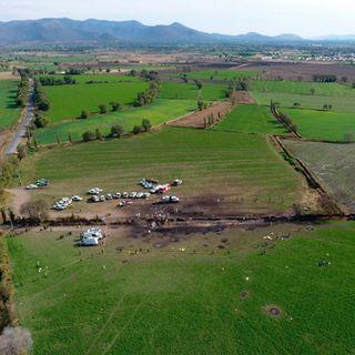 Explosión en Tlahuelilpan, Gertz Manero primer Fiscal General, Mesa de análisis y más…