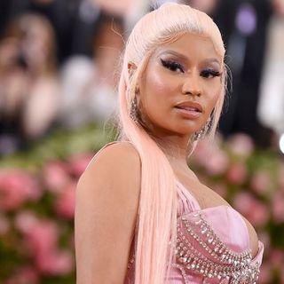 (Nicki Minaj's Father Killed In Hit - And Run -)