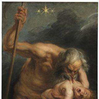 06HC- Saturno, de Rubens. Lo bello y lo terrible TH
