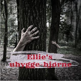 Ellie's uhygge-hjørne