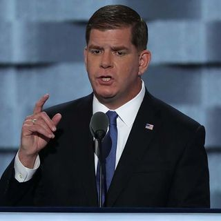 Mayor Walsh To Focus On Education, Jobs In State Of City Speech