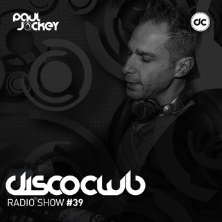 Disco Club - Episode #039