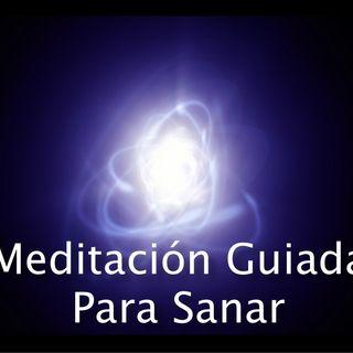 Meditación Guiada para Sanar