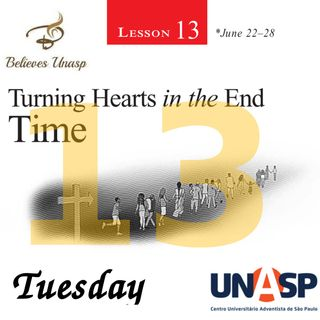 Sabbath School Jun-25 Tuesday