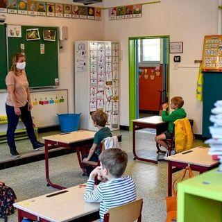 Ultimi in Europa  per spesa nell'istruzione