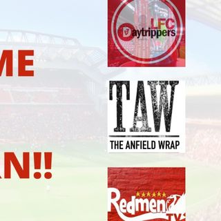 FB4 Daily - Redmen & TAW
