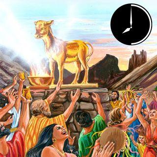 Il tuo idolo fa la cacca? Iconoclastia e Consolazione