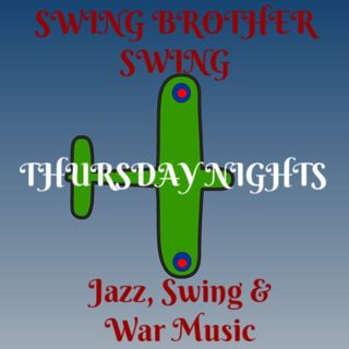 Swing Brother Swing Episode 7