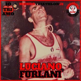 Passione Triathlon n° 127 🏊🚴🏃💗 Luciano Furlani
