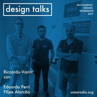 SAN MARINO DESIGN WORKSHOP 2017 - Edoardo Perri e Filipe Alarcão