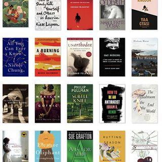 2020 in Books