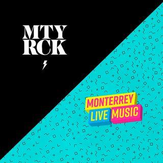 Experiencias en Conciertos con Monterrey Rock y Monterrey Live