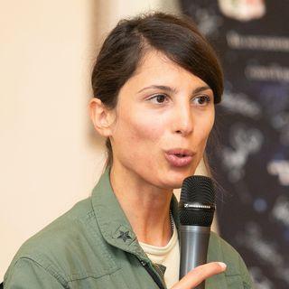 Intervista Capitano Giulia: come si diventa pilota di aerei militari?