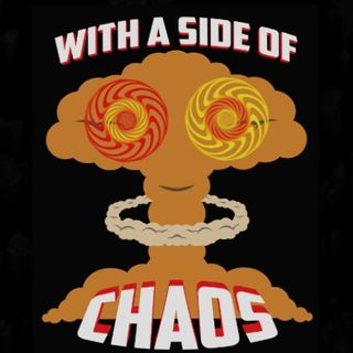 With a Side of Chaos - Rick Emerson
