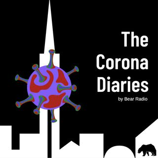 19: The World in the Time of Corona Part 5: South Africa