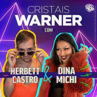 Cristais Warner - O seu podcast LGBTQIA+ da Warner Channel