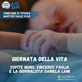 Intervista a mons. Vincenzo Paglia, presidente della Pontificia Accademia per la Vita