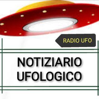 NOTIZIARIO UFOLOGICO #10