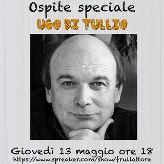 Ep. 12 - A scuola col Prof. Ugo di Tullio