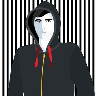 Ep. #4 - Jack Rhysider - Host of Darknet Diaries