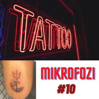 MikrofOzi -Tattoo #10
