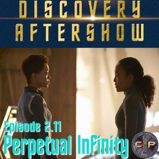 DSC 2.11: Perpetual Infinity