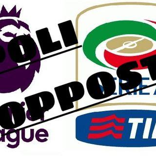 01.EPISODIO 1 Serie A Premier League Poli Opposti (PARTE1)