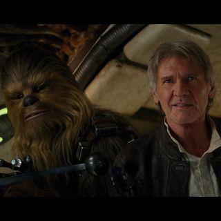 #46 Star Wars: Episode VII Trailer II!!!