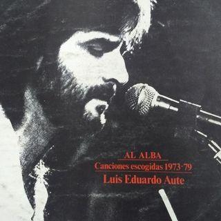 Al Alba - Homenaje urgente a Luis Eduardo Aute