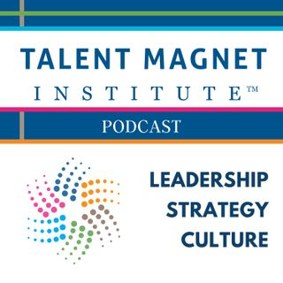 Talent Magnet Institute Podcast
