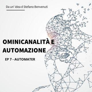 7 - Ominicanalità e Automazione