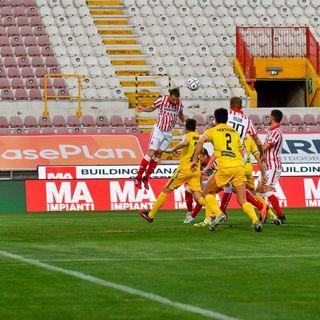 Serie B, il Vicenza di nuovo in campo contro l'Ascoli