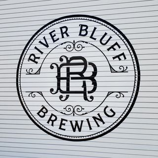 Ep. 1 - River Bluff Brewing, St. Joseph, MO