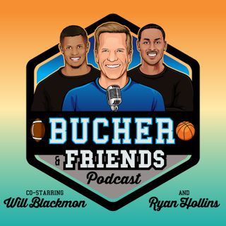 Shauna Blackmon on the life of an NFL spouse; March Madness preview; & Johnny Manziel