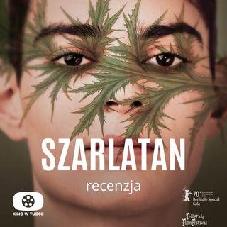 SZARLATAN - recenzja Kino w tubce