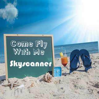 Skyscanner  - The Best Way to get Cheap Flights