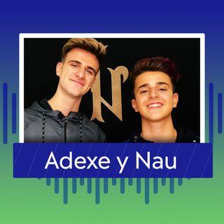 Adexe y Nau… Sebastián Yatra se suma al equipo