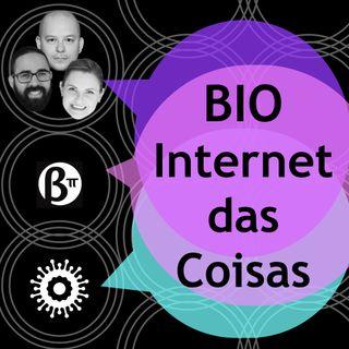 Bio Internet das coisas