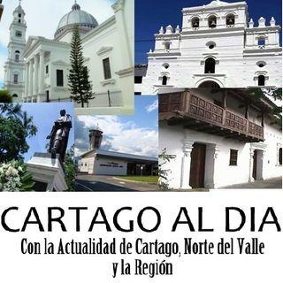 CARTAGO AL DIA 1 DE DICIEMBRE 2016