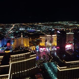 #3 - Welcome to Fabulous Las Vegas