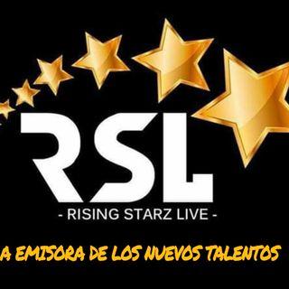 "RISING STARZ LIVE RADIO PRESENTA: ""JUEVES GRUPERO"" CON ESTEBAN REYES"