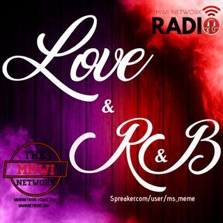 Love & R&B 9-14-2021