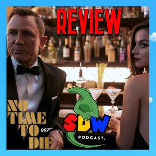 No Time To Die - Review